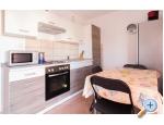 Appartements Divino - Privlaka Kroatien