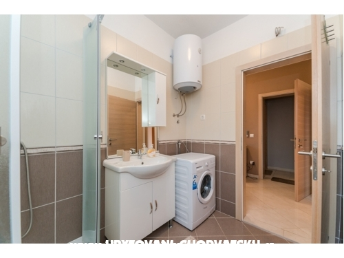 Apartmani Dora - Privlaka Hrvatska