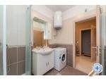 Appartements Dora - Privlaka Kroatien