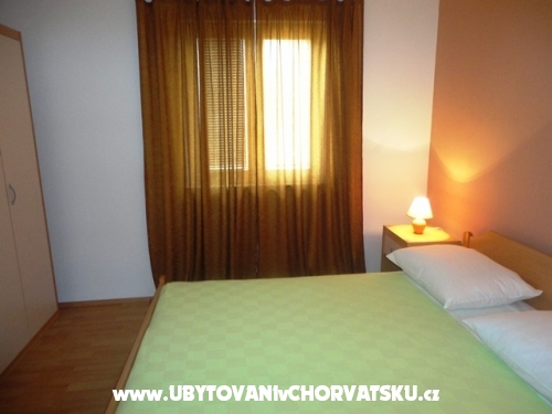 Apartments Dora - Privlaka Croatia