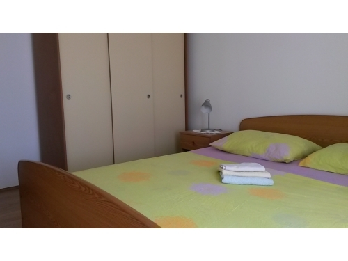 Appartements Ive - Privlaka Croatie