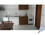 Apartmány Ive - Privlaka Chorvatsko