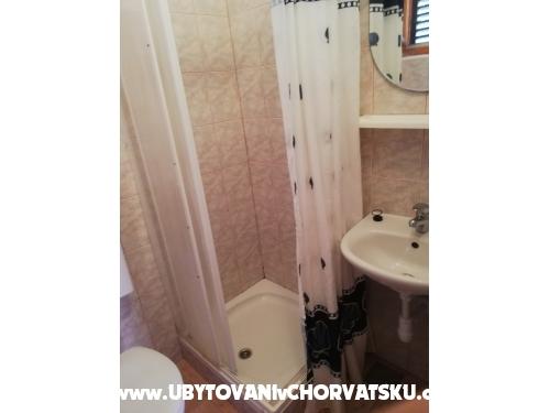 Apartments Ive - Privlaka Croatia