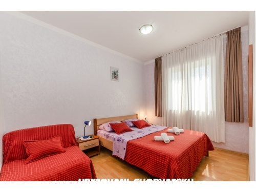 Apartments Ivana & Toni - Privlaka Croatia