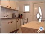 Appartements Joza - Privlaka Kroatien