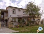 Privlaka Apartments Joza