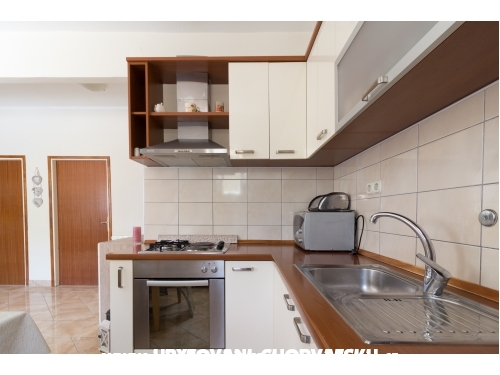 Apartments  Ante-Julia - Privlaka Croatia