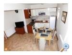 Appartements  Ante-Julia - Privlaka Kroatien