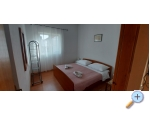 Appartements Jurac - Privlaka Kroatien