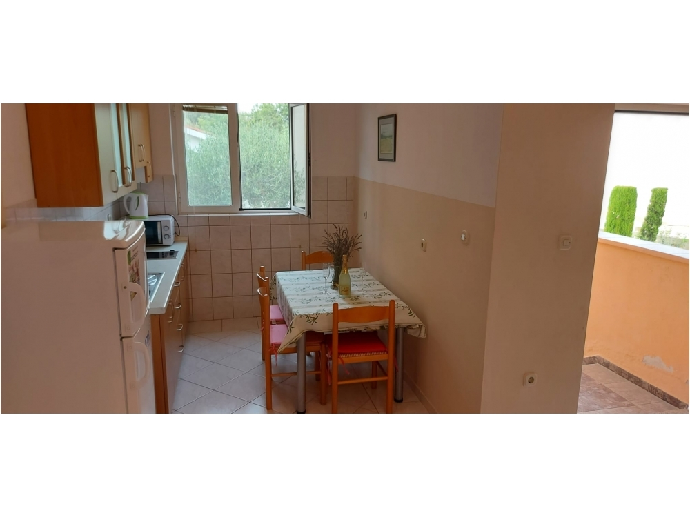 Appartements Jurac - Privlaka Croatie
