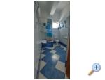 Apartmány Jurac - Privlaka Chorvatsko