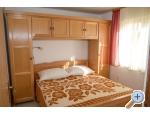 Apartmány Kralj - Privlaka Chorvatsko