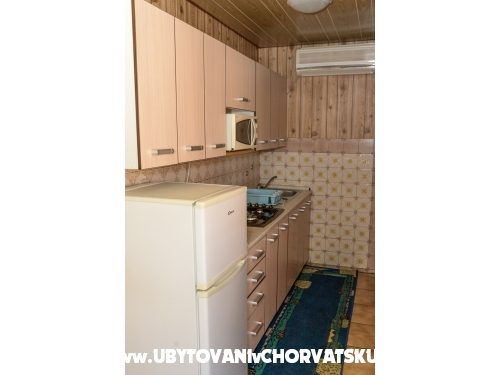 Appartements Kralj - Privlaka Kroatien