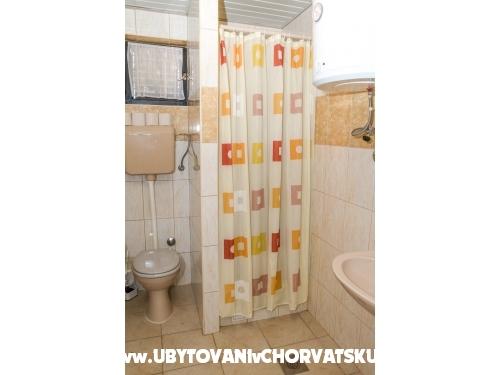 Apartmanok Kralj - Privlaka Horvátország