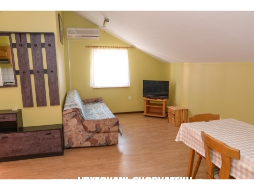 Apartments Kralj - Privlaka Croatia