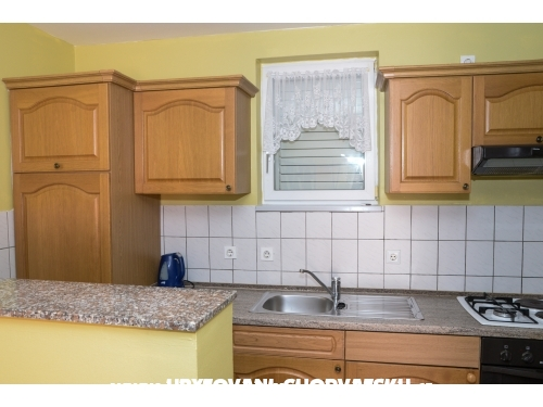 Appartements Kralj - Privlaka Croatie
