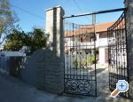 Apartmani Lucija - privlaka Hrvatska