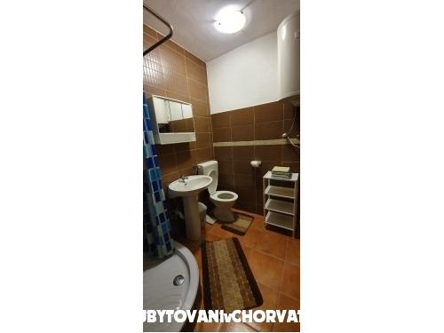 Apartmány Natali - Privlaka Chorvátsko