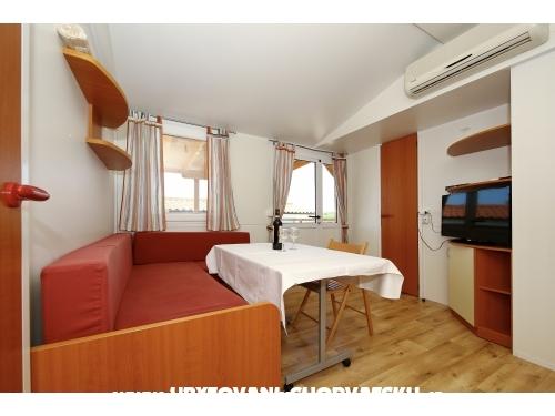 Apartmány Marijan Šango - Privlaka Chorvatsko