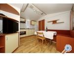 Appartements Marijan Šango - Privlaka Kroatien