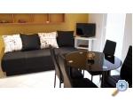 Appartements Markant - Privlaka Kroatien