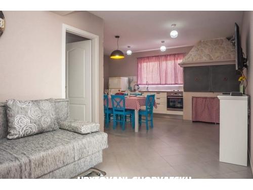 Apartmány Markant - Privlaka Chorvatsko