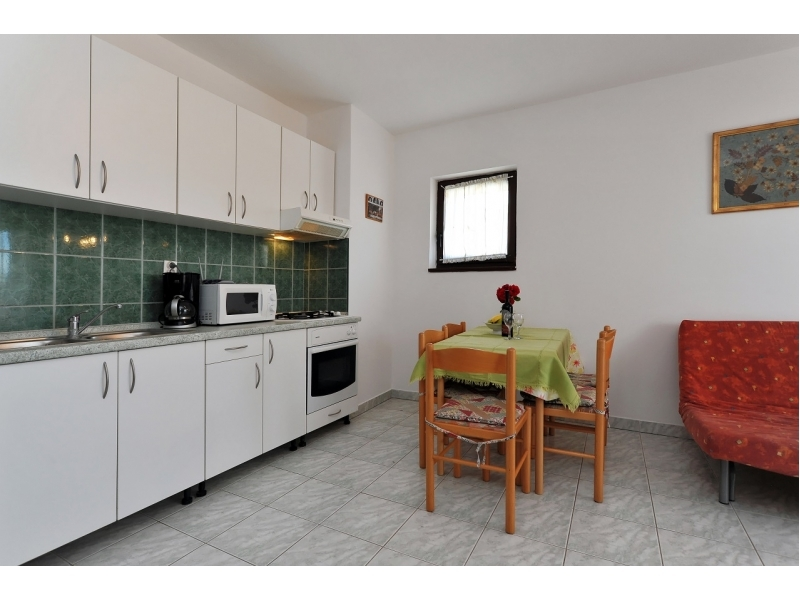 Apartment Mustac - Privlaka Kroatien