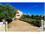Apartment Mustac - Privlaka Croatia