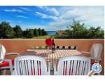Appartement Mustac - Privlaka Croatie