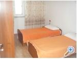 Appartements Mlađo - Privlaka Kroatien