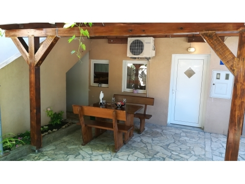 апартаменты IvaMar - Privlaka Хорватия