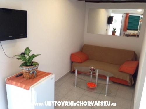 Appartamenti IvaMar - Privlaka Croazia