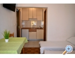 Appartements  Providenca - Privlaka Kroatien