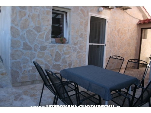 Apartments Nena - Privlaka Croatia