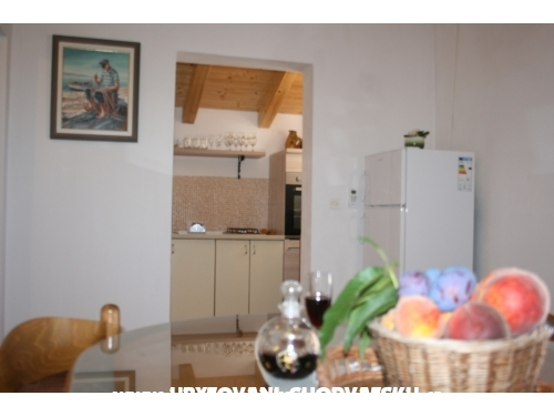 Appartements Nena - Privlaka Kroatien