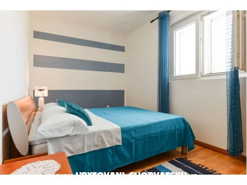 Appartements Lantana - Privlaka Kroatien