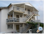 Appartements Nikolic - Privlaka Kroatien