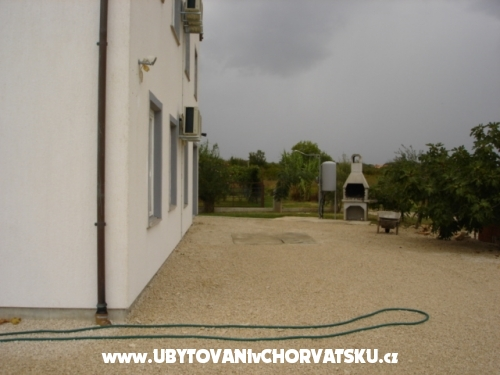 Apartments Nikolic - Privlaka Croatia