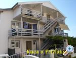 Privlaka Appartements Nikolic