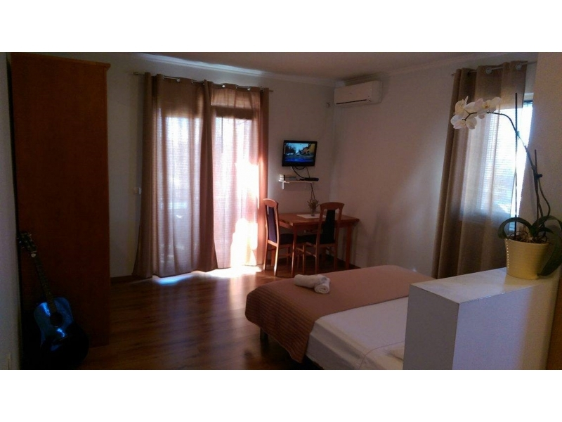 Appartements Šarić - Privlaka Croatie