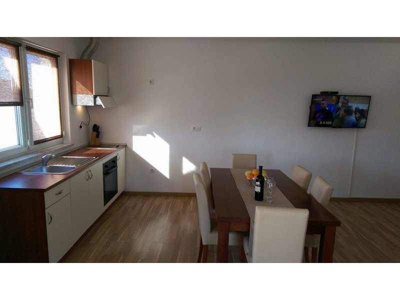 Appartements Šarić - Privlaka Kroatien