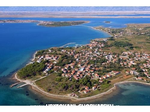 Apartmani Simoni - Privlaka Hrvatska