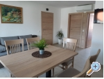 Appartements Štagar - Privlaka Kroatien