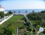 Appartements Tartaro - Privlaka Kroatien