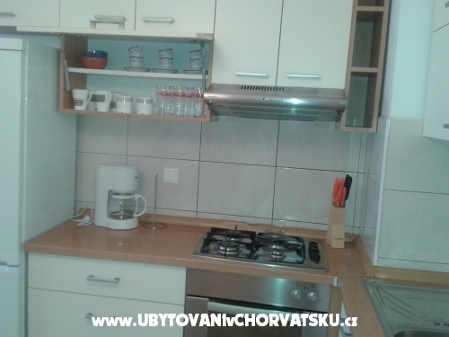 Apartments Tomi - Privlaka Croatia