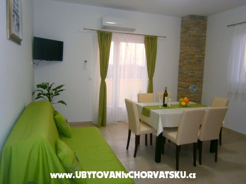 Apartments Vid - Privlaka Croatia