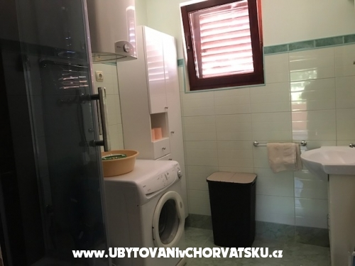 Apartments Toni - Privlaka Croatia