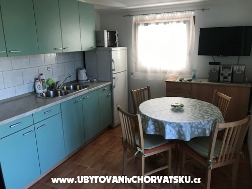 Apartments Toni - Privlaka Croatia