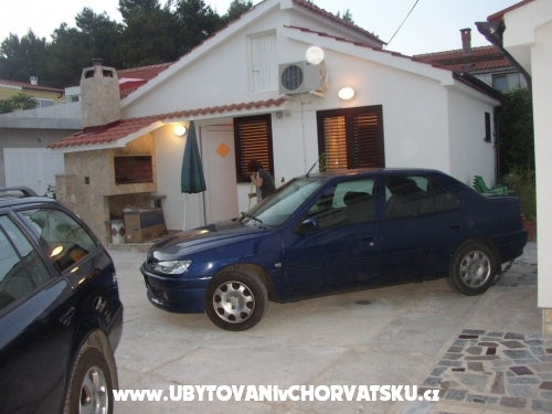 Apartmaji Villa Goga - Privlaka Hrvaška