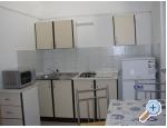 Apartmány Villa Goga - Privlaka Chorvatsko